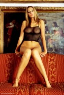 Veronika in Fishnet gallery from ERROTICA-ARCHIVES by Erro - #10