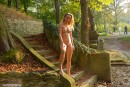 Ness in Set 2 gallery from GODDESSNUDES by Charles Hollander - #10