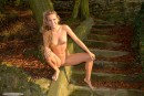 Ness in Set 2 gallery from GODDESSNUDES by Charles Hollander - #11