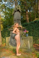 Ness in Set 2 gallery from GODDESSNUDES by Charles Hollander - #5