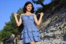 Annalisa in Blue Bird gallery from MPLSTUDIOS by Aztek Santiago - #10