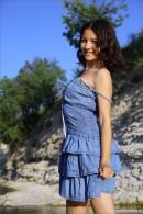 Annalisa in Blue Bird gallery from MPLSTUDIOS by Aztek Santiago - #14