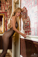 Nancy A in Perfect Slim gallery from MY NAKED DOLLS by Tony Murano - #8
