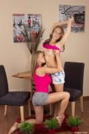 Alsu T & Vanea H in Hot gallery from FEMJOY by Ulyana - #9