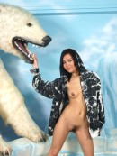 Agnes A in The Igloo 3 gallery from EROTICBEAUTY by Charles Hollander - #9