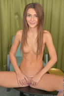 Alexis Brill in Girly Girl gallery from NUBILES - #15
