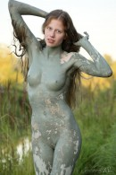 Nicole in Art Fun gallery from STUNNING18 by Antonio Clemens - #5