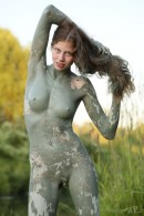 Nicole in Art Fun gallery from STUNNING18 by Antonio Clemens - #8