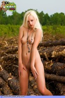 Tatyana Natural Expressions gallery from SECRETNUDISTGIRLS by DavidNudesWorld - #9