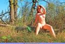 Inna Naked Forest gallery from SECRETNUDISTGIRLS by DavidNudesWorld - #3