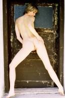 Zuzana in Locked Door gallery from ERROTICA-ARCHIVES by Erro - #4