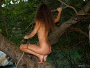 Sarka in Sunset gallery from EROTICBEAUTY by Charles Hollander - #9