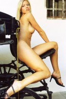 Marketa in Carriage gallery from ERROTICA-ARCHIVES by Erro - #10