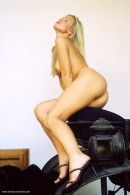 Marketa in Carriage gallery from ERROTICA-ARCHIVES by Erro - #2