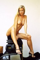 Marketa in Carriage gallery from ERROTICA-ARCHIVES by Erro - #8