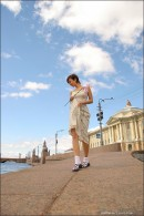 Anna in Postcard from St. Petersburg gallery from MPLSTUDIOS by Alexander Fedorov - #15