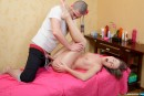 Louise J in Louise fucking her masseur gallery from CLUBSEVENTEEN - #5