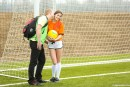 Lilly P in Dutch football player fucked by photographer gallery from CLUBSEVENTEEN - #15