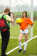 Lilly P in Dutch football player fucked by photographer gallery from CLUBSEVENTEEN - #5