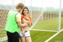 Lilly P in Dutch football player fucked by photographer gallery from CLUBSEVENTEEN - #8