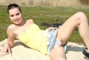 Pascalle B in Tfh 295 gallery from CLUBSEVENTEEN - #15