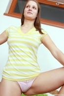 Jenny N in Busty Teens 041 gallery from CLUBSEVENTEEN - #1