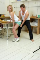 Sonja P in Dirty Teens 188 gallery from CLUBSEVENTEEN - #10
