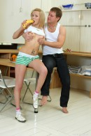 Sonja P in Dirty Teens 188 gallery from CLUBSEVENTEEN - #15