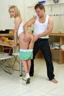 Sonja P in Dirty Teens 188 gallery from CLUBSEVENTEEN - #8