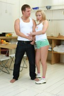 Sonja P in Dirty Teens 188 gallery from CLUBSEVENTEEN - #9