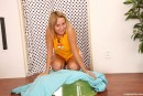 Cora A in Blondes 272 gallery from CLUBSEVENTEEN - #10