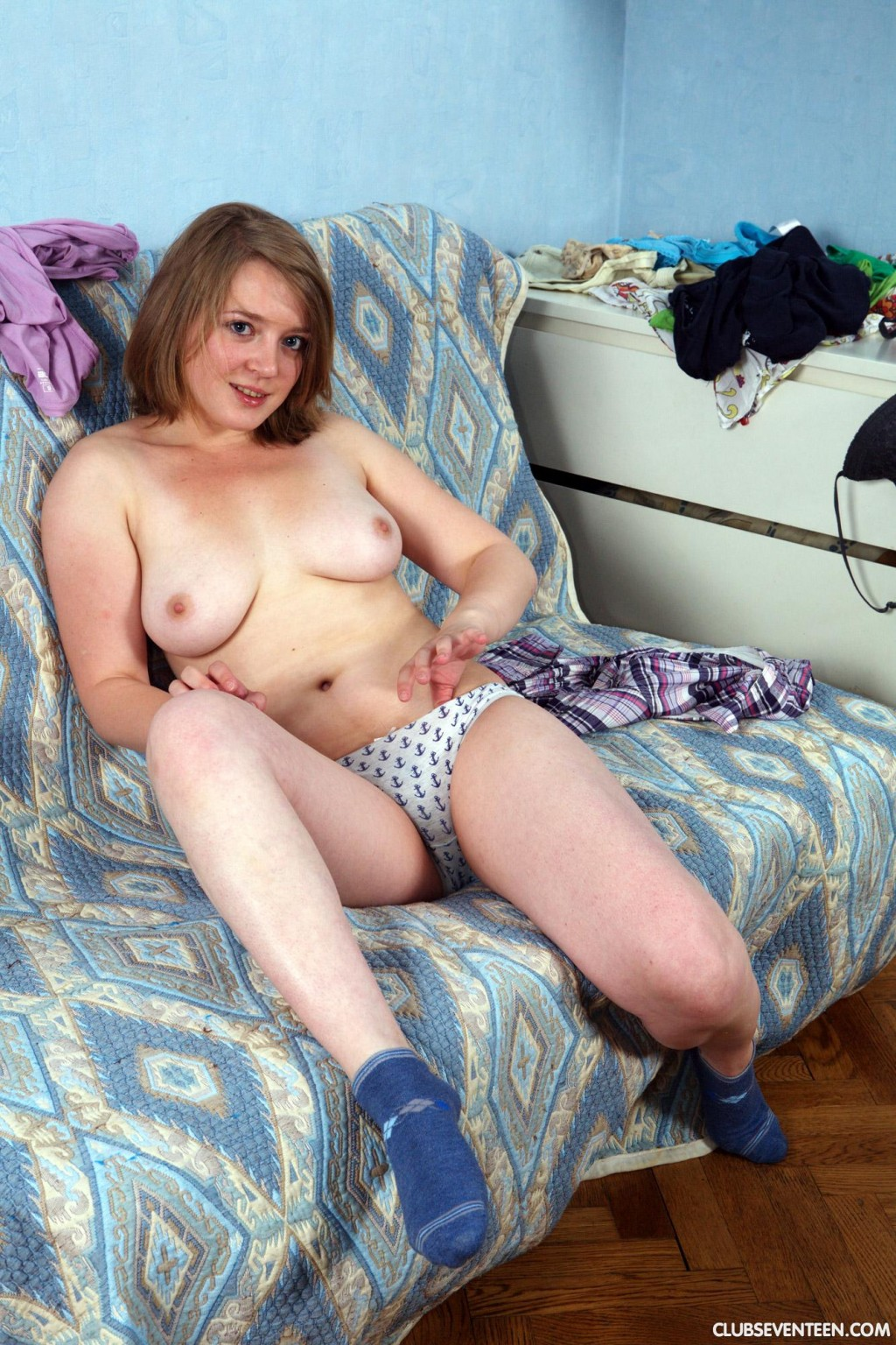 from Blaise young country girls pussy