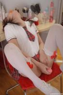 Sevil in Schoolgirls 232 gallery from CLUBSEVENTEEN - #2