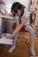 Sevil in Schoolgirls 232 gallery from CLUBSEVENTEEN - #7