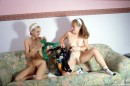 Marja & Marina A in Seventeen Classics 011 gallery from CLUBSEVENTEEN - #13
