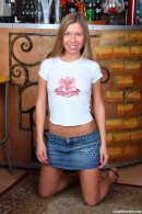 Jessy C in Blondes 149 gallery from CLUBSEVENTEEN - #9