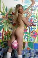 Amy B in Blondes 088 gallery from CLUBSEVENTEEN - #11