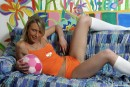 Amy B in Blondes 088 gallery from CLUBSEVENTEEN - #2