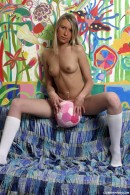 Amy B in Blondes 088 gallery from CLUBSEVENTEEN - #4