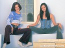 Jenny B & Irma in TFH 115 gallery from CLUBSEVENTEEN - #10