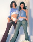 Jenny B & Irma in TFH 115 gallery from CLUBSEVENTEEN - #11
