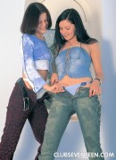 Jenny B & Irma in TFH 115 gallery from CLUBSEVENTEEN - #3