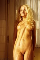 Katka in Golden Hair gallery from ERROTICA-ARCHIVES by Erro - #11