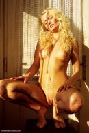 Katka in Golden Hair gallery from ERROTICA-ARCHIVES by Erro - #14