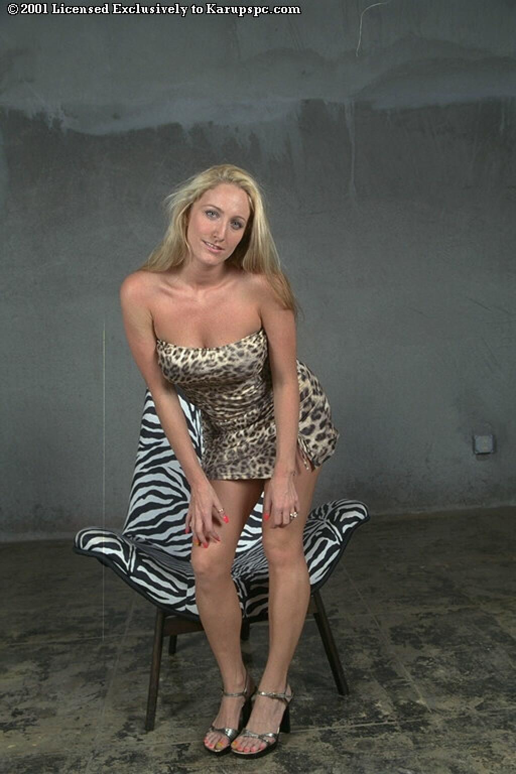 Brittaney Starr Nude 114