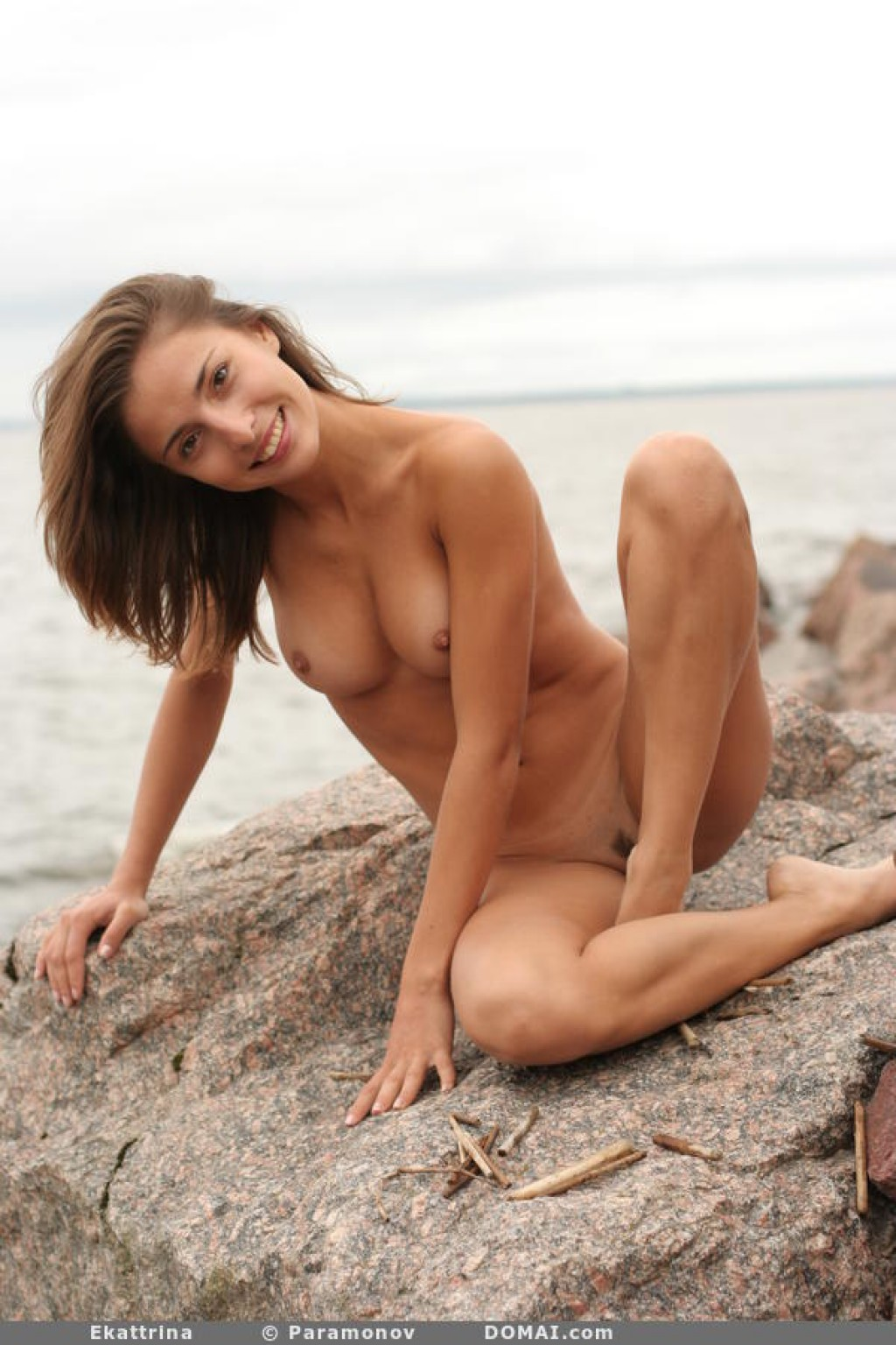 ekattrina nude