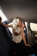 Alina West in I Got Caught gallery from DRIVERXXX - #8