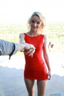 Sammie Daniels in Broadway Actress Pick Up gallery from DRIVERXXX - #4