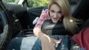 Hope Harper in Petite Blonde Pov gallery from DRIVERXXX - #2