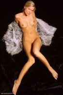 Marketa in The Fur gallery from ERROTICA-ARCHIVES by Erro - #1